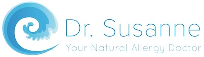 Dr. Susanne – Your Natural Allergy Doctor
