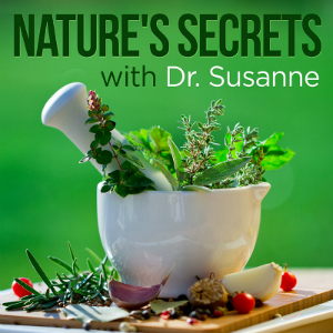 Nature's Secrets with Dr. Susanne Bennett