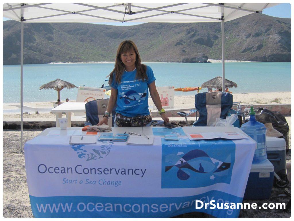 Dr Susanne Ocean Conservancy