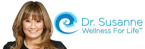 Dr. Susanne – Wellness For Life