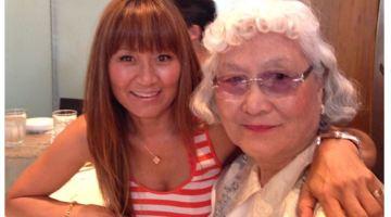 """Dr. Susanne Bennett and Sarah Chun : Fear of """"Oldtimer's""""?"""