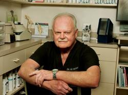Dr. Al Plechner