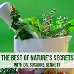 Best of Nature's Secrets