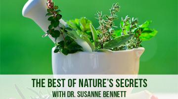 Best of Nature's Secrets