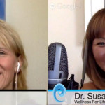 Dr. Susanne and Robyn Benson