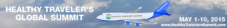 Healthy Travel Summit