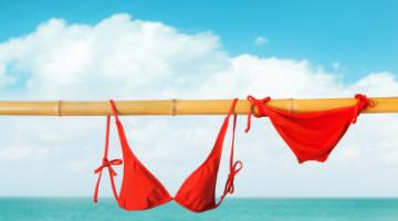 The Bikini Code