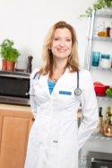 Dr. Caroline Cedarquist