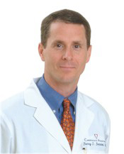 Dr. Barry Bertolet