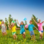 Children's Health and Self Esteem