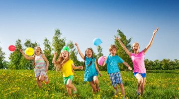 Children's Health and Self Esteem