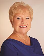 Mary Heath