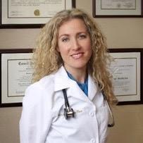 Dr. Svetlana Kogan