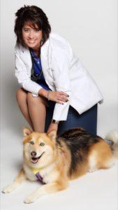 Dr. Liza Leal