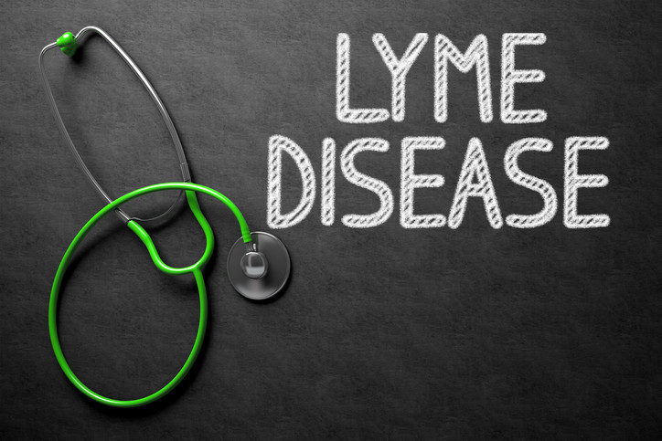 (c) tashatuvango Overcoming Lyme Disease with Dr. Rawls