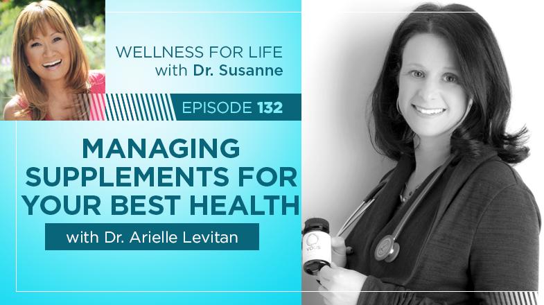 Arielle Miller Levitan, MD