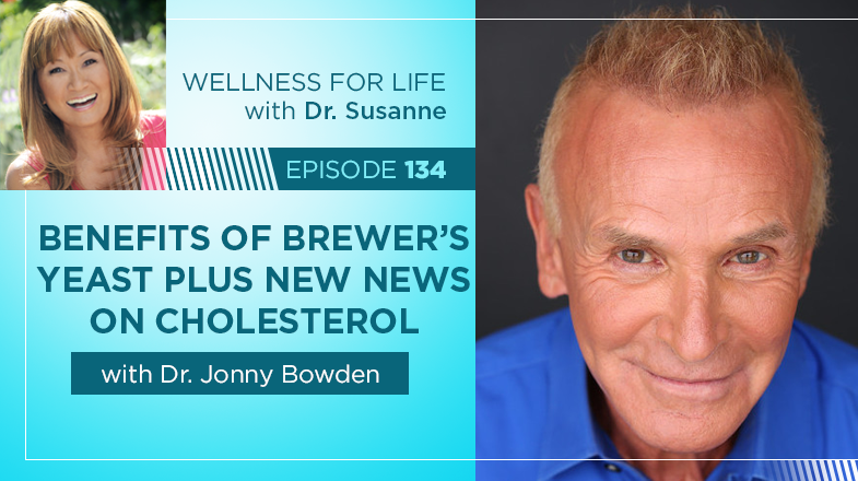 Dr. Jonny Bowden
