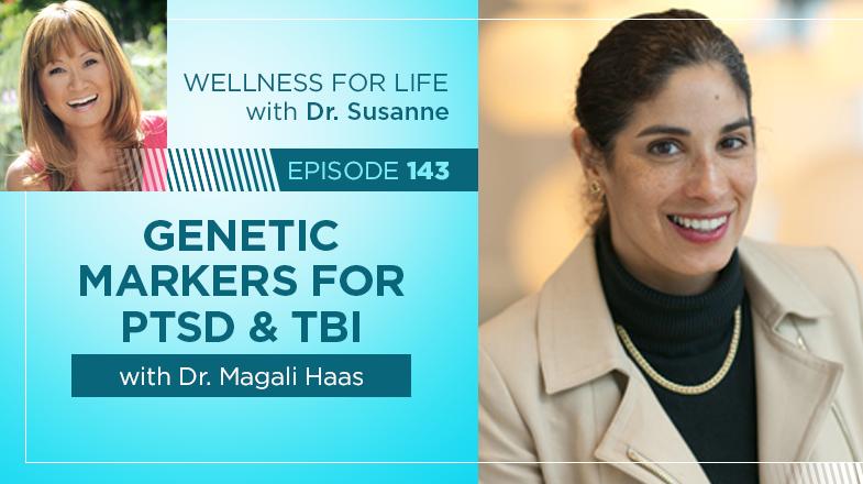 Dr. Magali Haas