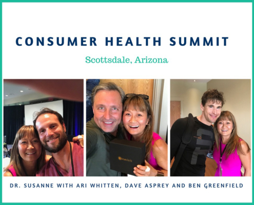 Consumer Health Summit