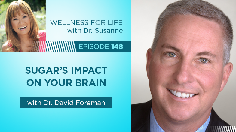 Sugar's Impact on Your Brain with Dr. Foreman