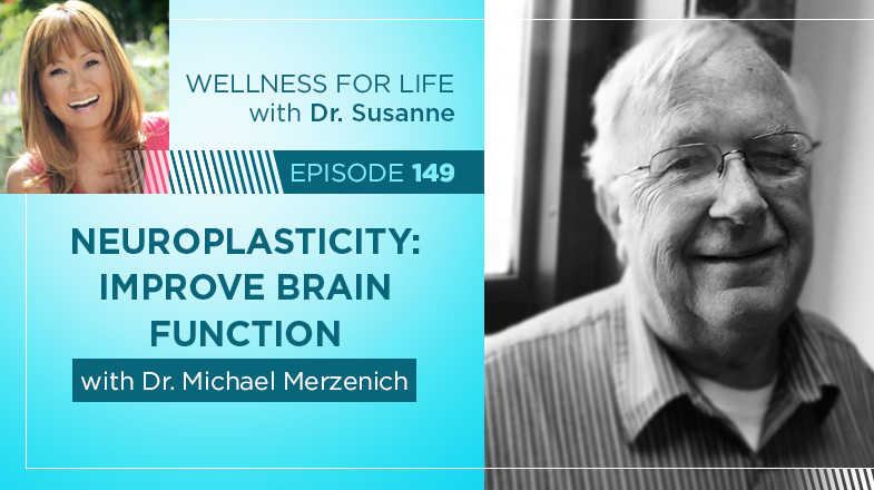 Neuroplasticity: Improve Brain Function