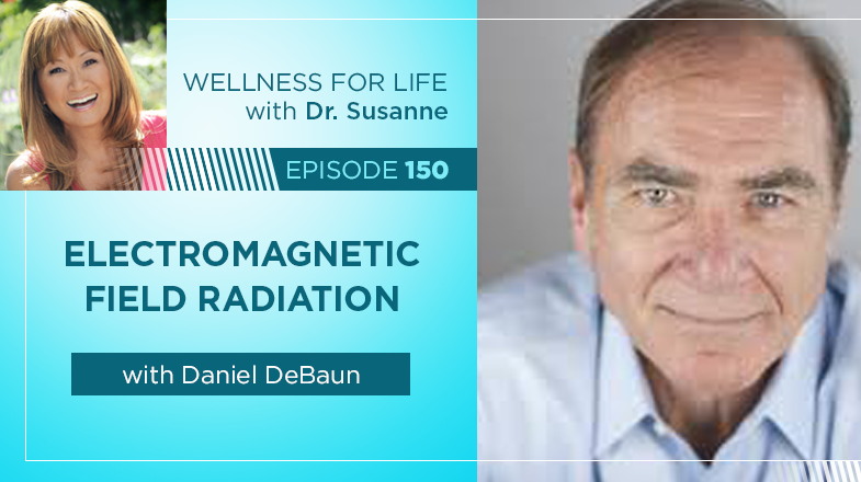EMF Radiation with Daniel DeBaun