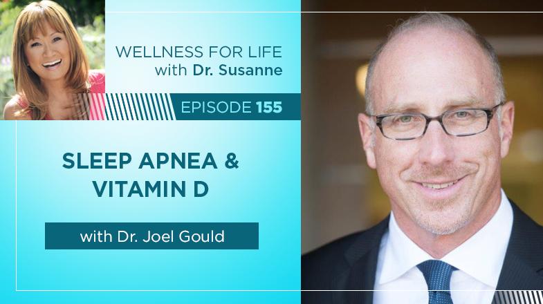 Sleep Apnea with Dr. Gould
