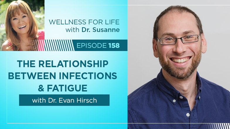 The Relationship Between Infection & Fatigue with Dr. Hirsch