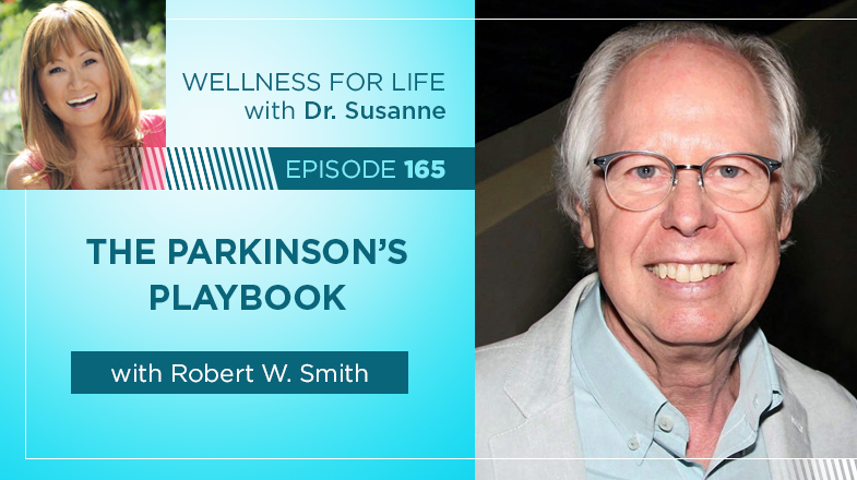 The Parkinson's Playbook with Robert W. Smith