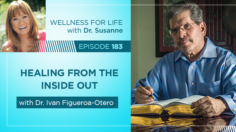 Healing from the Inside Out with Dr. Figueroa-Otero