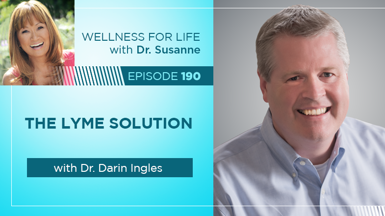 The Lyme Solution with Dr. Ingles