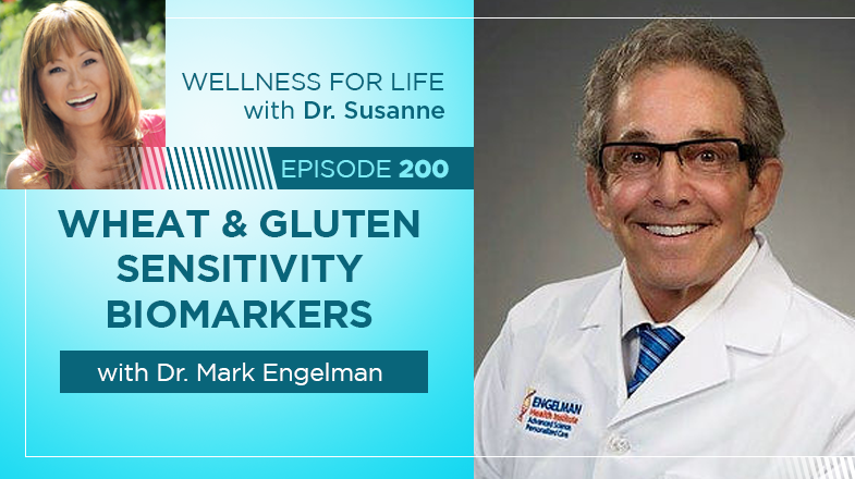 Wheat and Gluten Sensitivity with Dr. Engelman