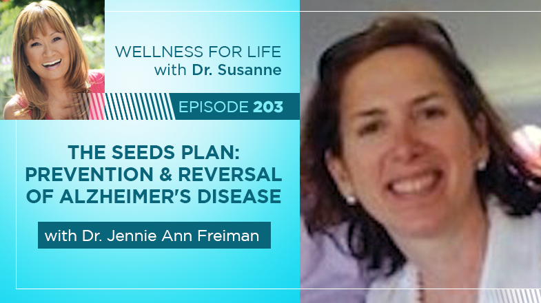 The SEEDS Plan with Dr. Freiman