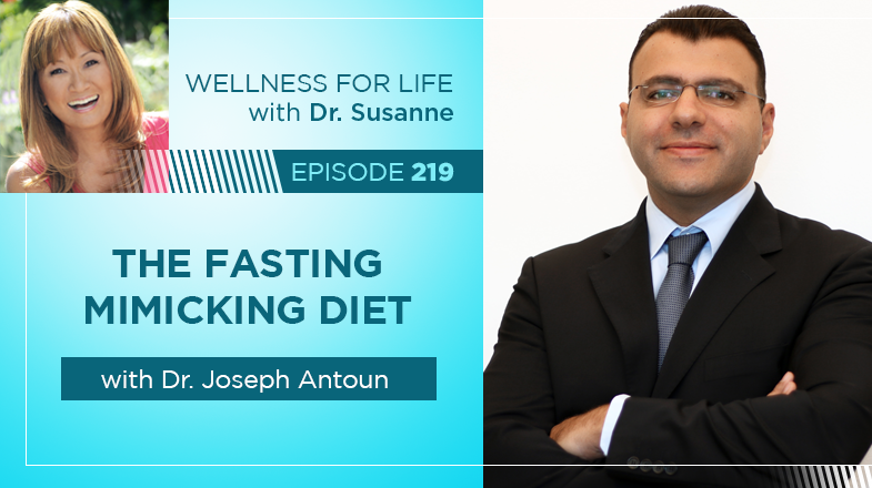 Fasting with Dr. Antoun