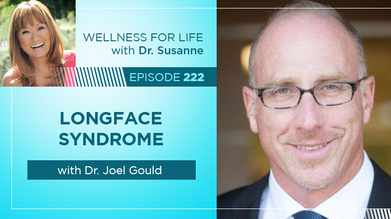 Longface Syndrome with Dr. Gould