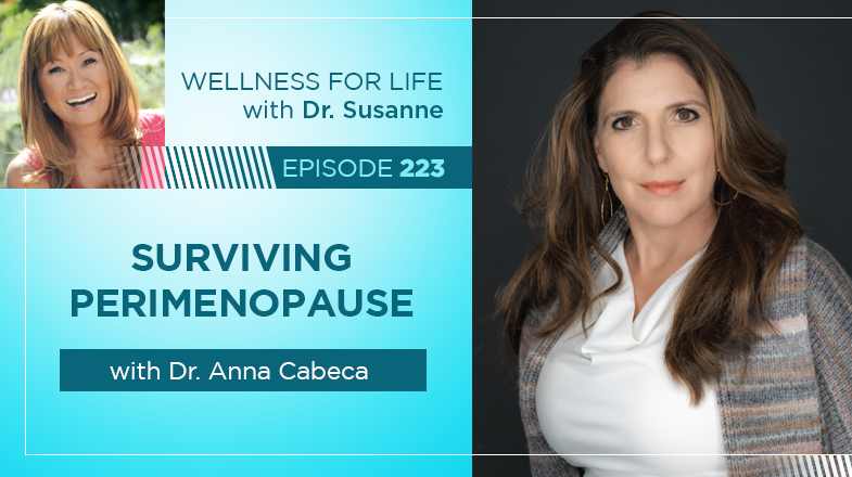 Surviving Perimenopause with Dr. Anna