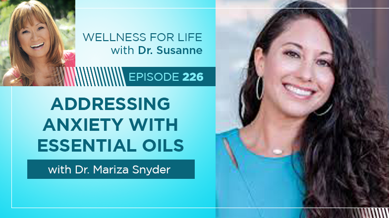 Essential Oils with Dr. Snyder