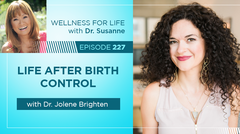 Life after birth control with Dr Brighten