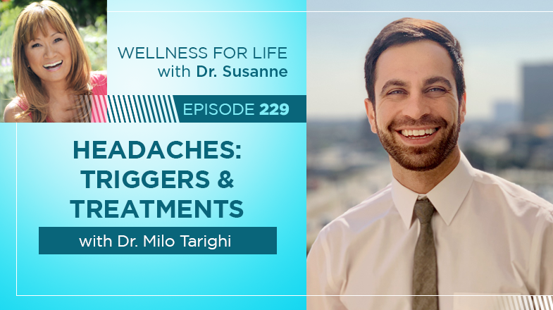 Headaches with Dr. Tarighi