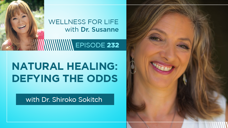 Natural Healing with Dr. Sokitch