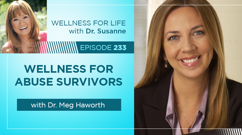 Wellness for Survivors with Dr. Haworth