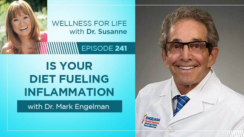 Is your diet fueling inflammation? with Dr. Mark Engleman