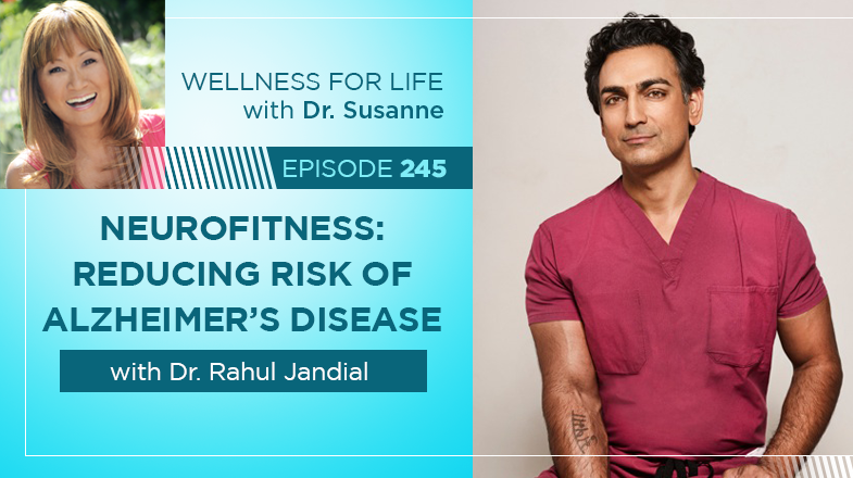 Neurofitness with Dr. Jandial