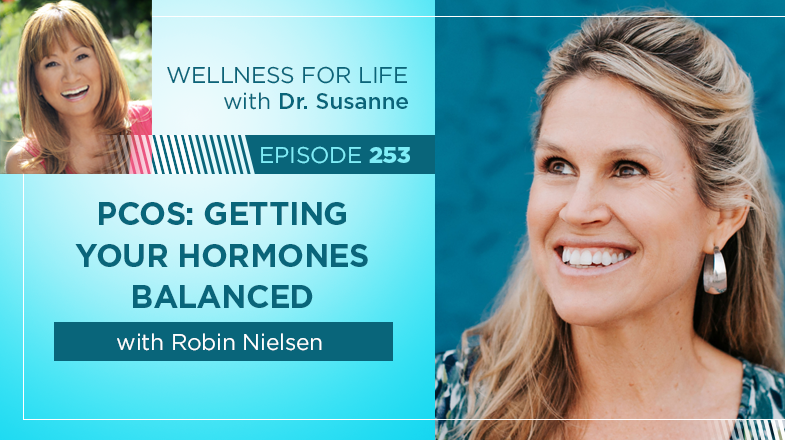 PCOS with Robin Nielsen