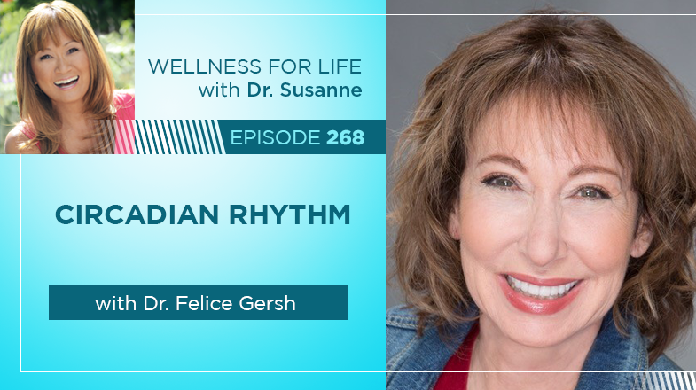 Circadian Rhythm with Dr. Gersh