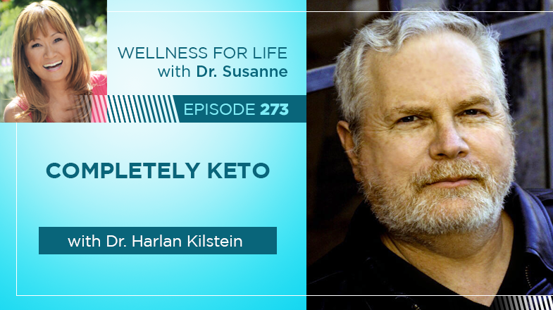 Completely Keto with Dr. Kilstein