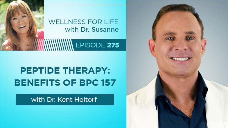 Peptide Therapy with Dr. Holtorf