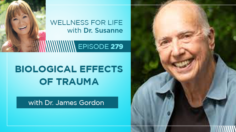 Biological Effects of Trauma with Dr Gordon