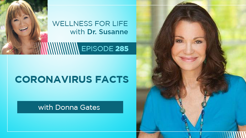 Coronavirus Facts with Donna Gates