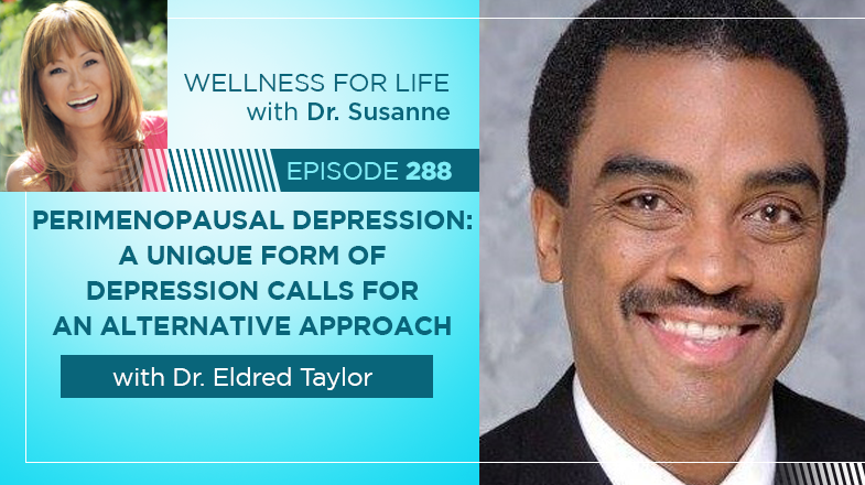 Perimenopausal Depression with Dr. Taylor